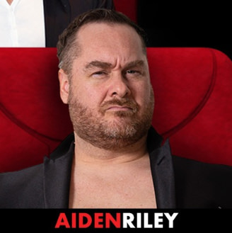 Evil Angel Aiden Riley