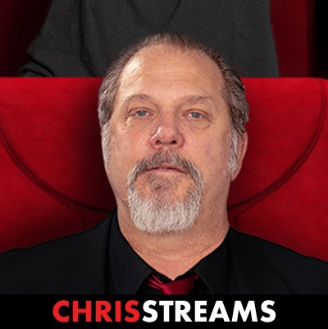 Evil Angel Chris Streams